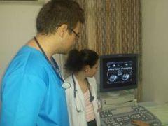Laborator de ecocardiografie