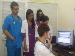 Laborator de electrocardiologie neinvazivă