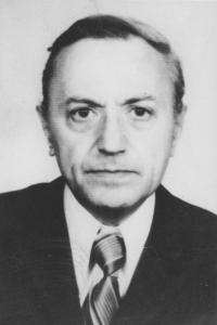 Prof. Dr. Cornel Prosteanu