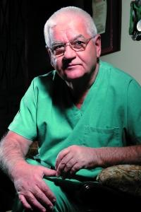 Acad. Prof. Dr. Ioan Munteanu