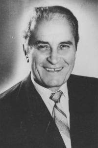 Prof. Dr. Mircea Teodorescu