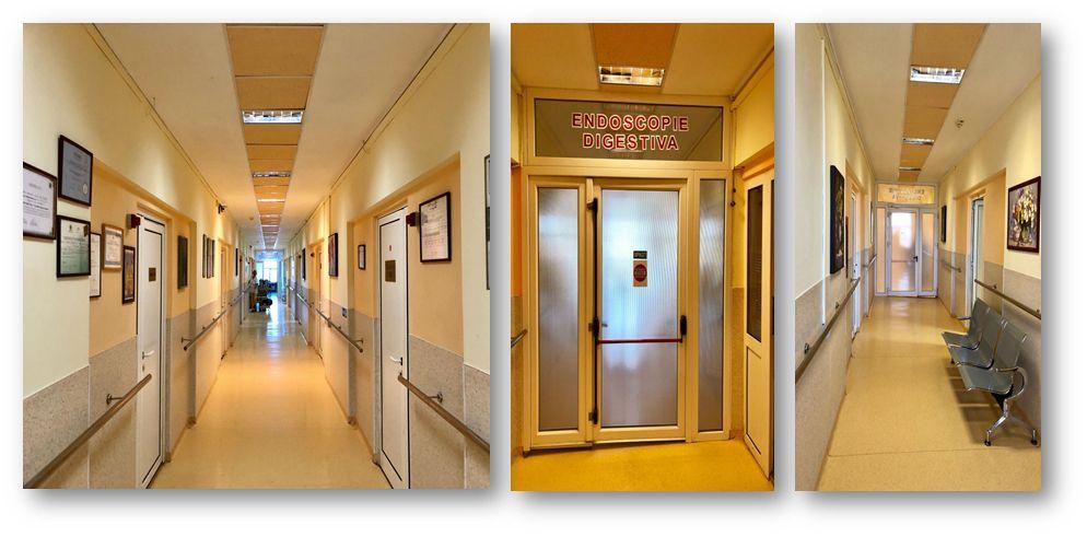 Clinica de Gastroenterologie și Hepatologie Timișoara